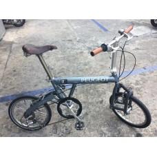 จักรยานขาไก่