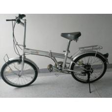 จักรยานพับ