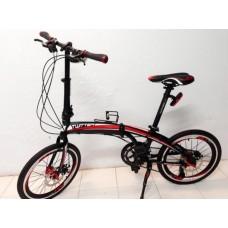 จักรยานพับได้