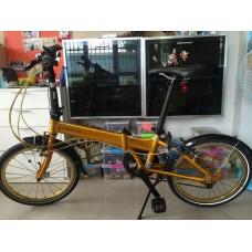 จักรยาน DAHON รุ่น 30 ปี Limited