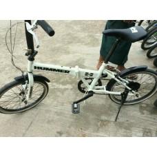จักรยานพับ Hummer
