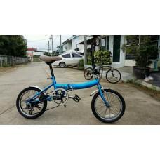 จักรยานพับ MINI