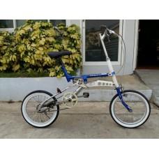 ืจักรยานพับMiyata click