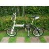จักรยานพับdopoelganger fd10